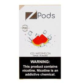 ZIIPLABS ZIIP Pods - Iced Watermelon