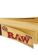 RAW Herbal Paper Tips