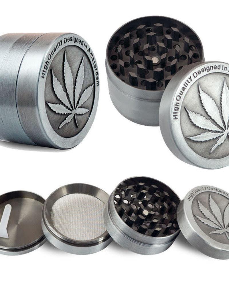 Herbal Grinders