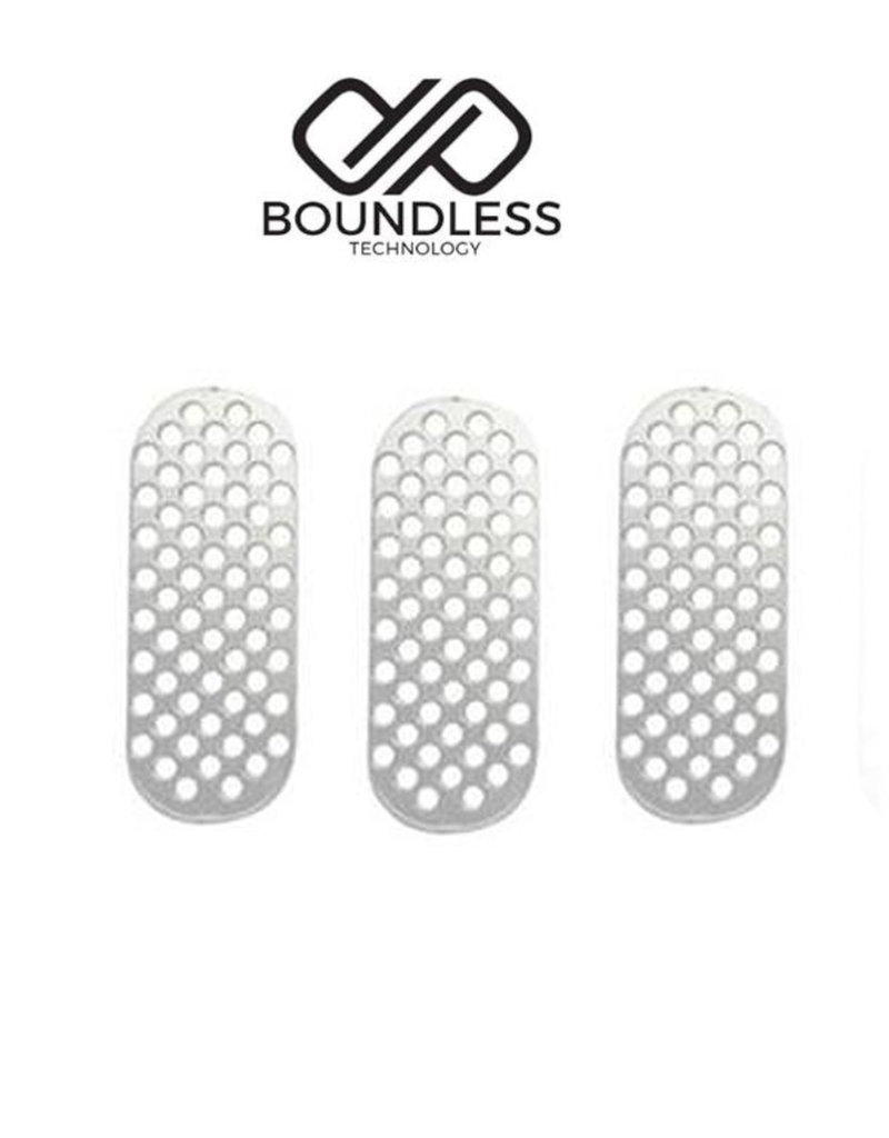 BOUNDLESS Boundless CFC Screens (3 In Bag)