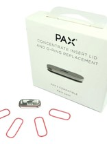 PAX Pax Concentrate Insert Lid And O- Ring Replacement