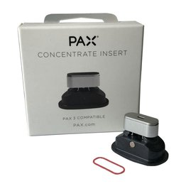 PAX Pax Concentrate Insert ( Compatible With Pax 3)