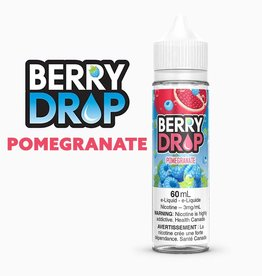 BERRY DROP Berry drop - Pomegranate