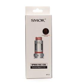 SMOK Smok - RPM80 - RGC coils