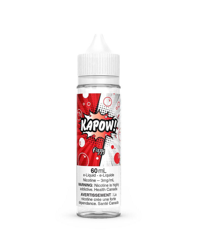 KAPOW Kapow - Fizzy