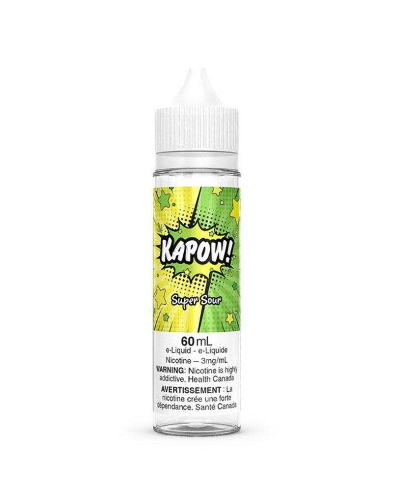 KAPOW Kapow - Super Sour
