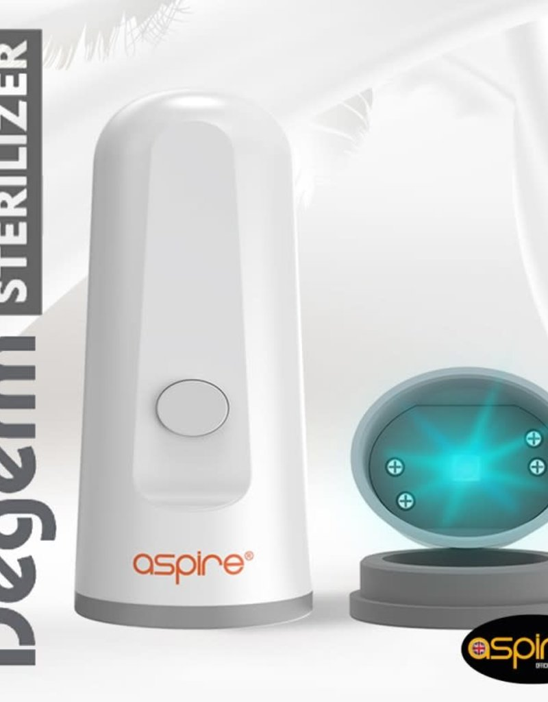 ASPIRE Aspire - Degerm Sterilizer