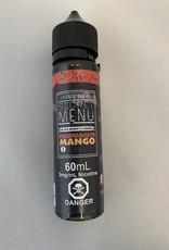 SECRET MENU Secret menu - Pomegranate Mango