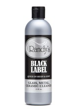 GLASS BONG Herbal - Bong Cleaner