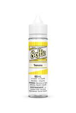 SOFTIE Softie - Banana