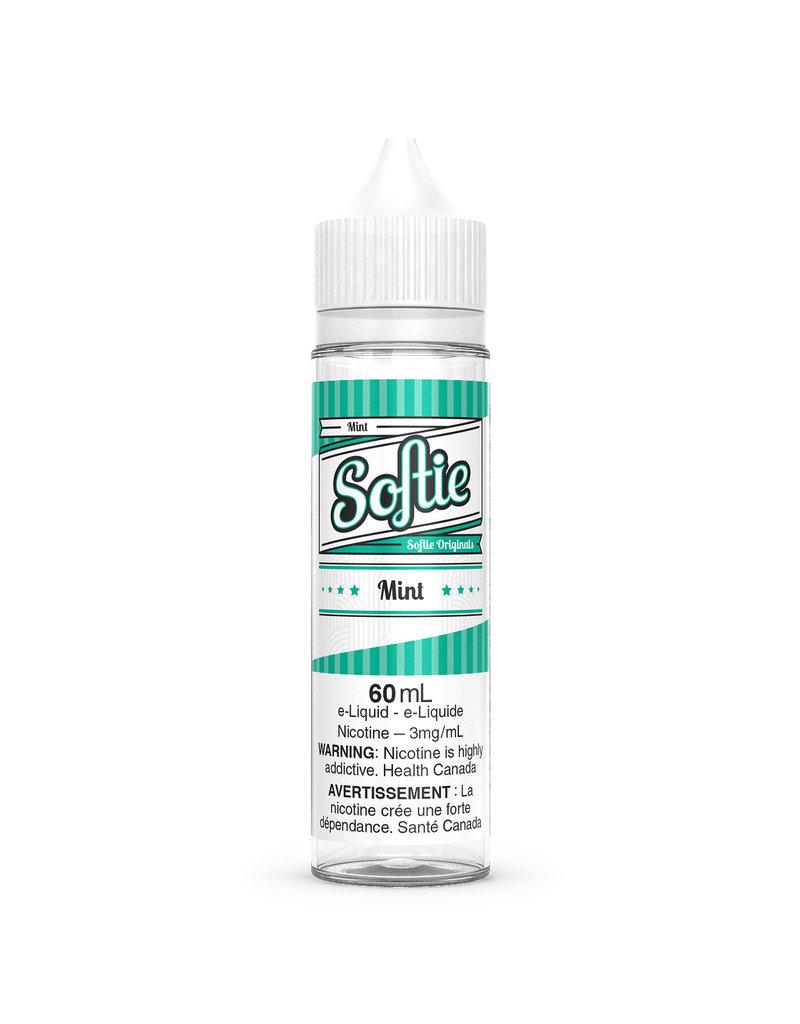 SOFTIE Softie - Mint