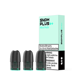 SNOW PLUS Snow plus - Mint
