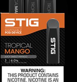 STIG STIG - Tropical Mango
