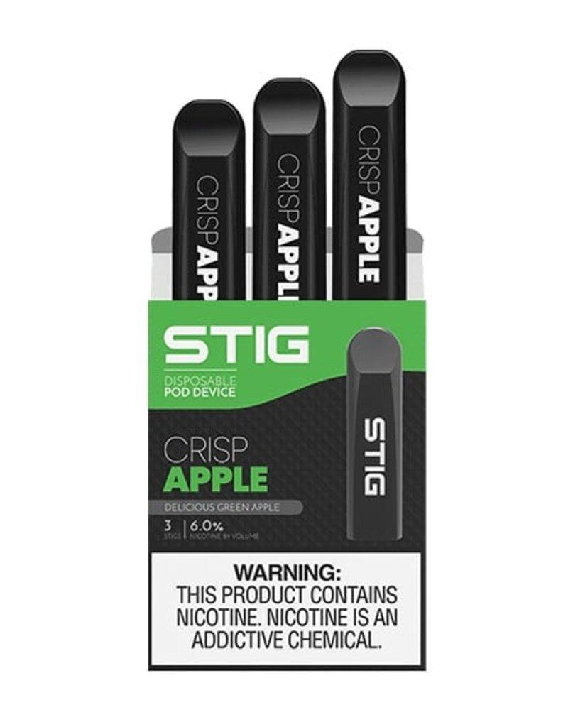 STIG STIG - Apple