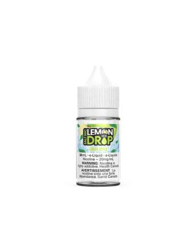 LEMON DROP Lemon Drop (Iced) Salt - Green Apple