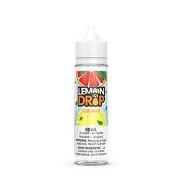 LEMON DROP Lemon Drop (Iced) - Blood Orange