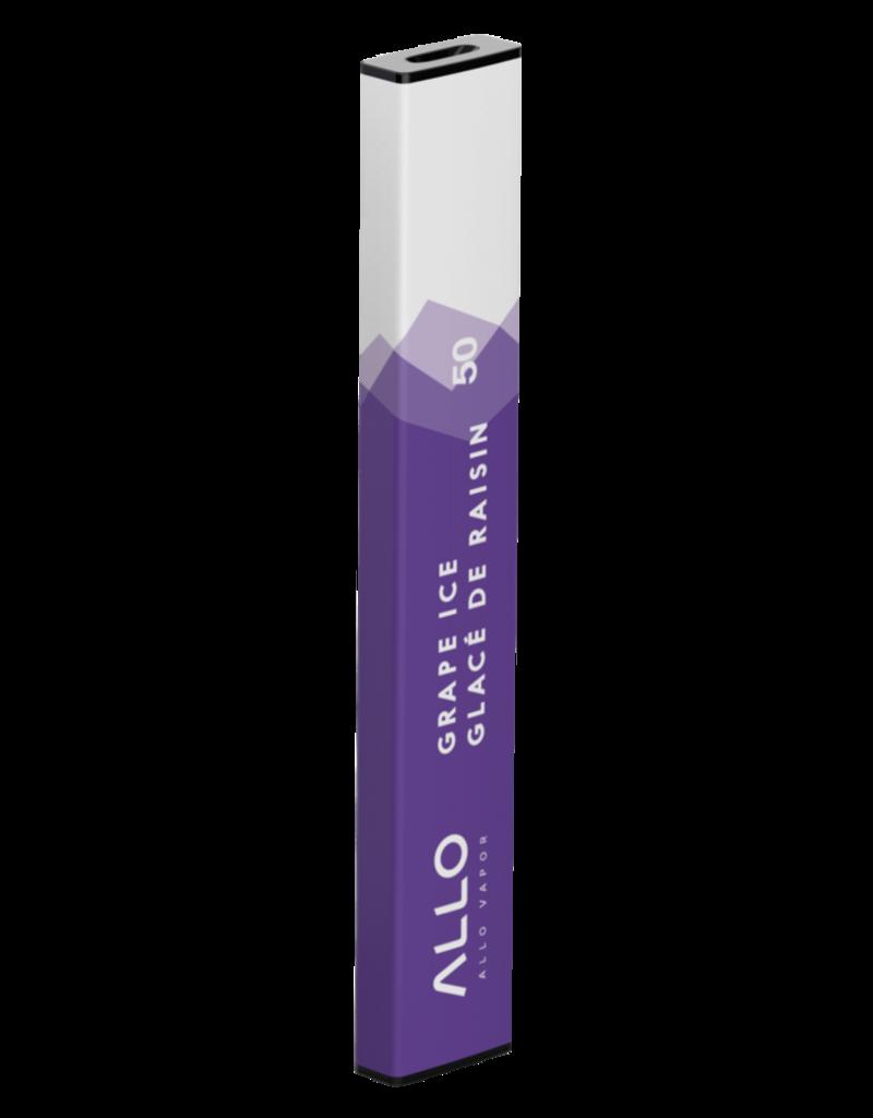 ALLO Allo - Grape ice