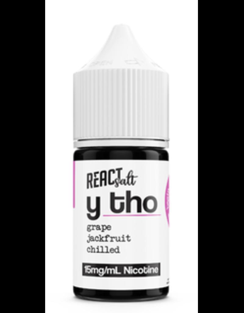 REACT React Salts - YTHO