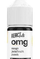 REACT React Salts - OMG