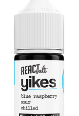 REACT React Salts - Yikes