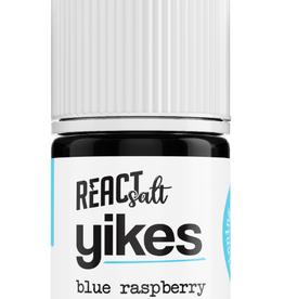 REACT React Salts - Yikes