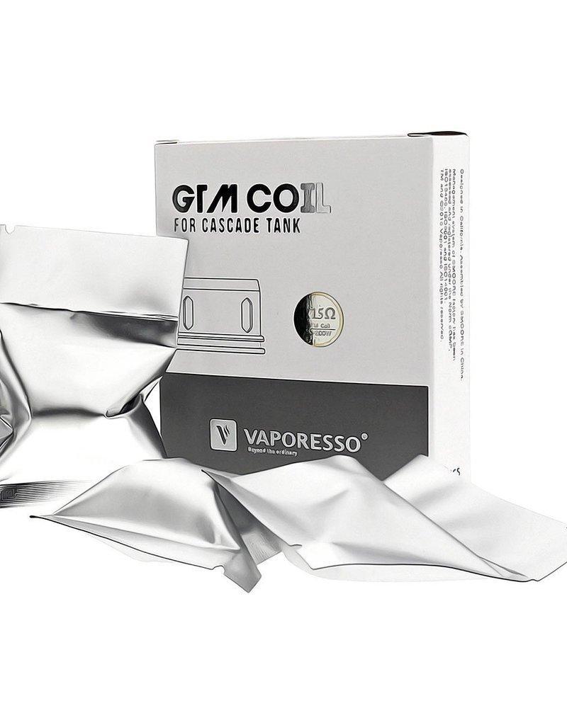 VAPORESSO Vaporesso - Gtm Coils 0.15