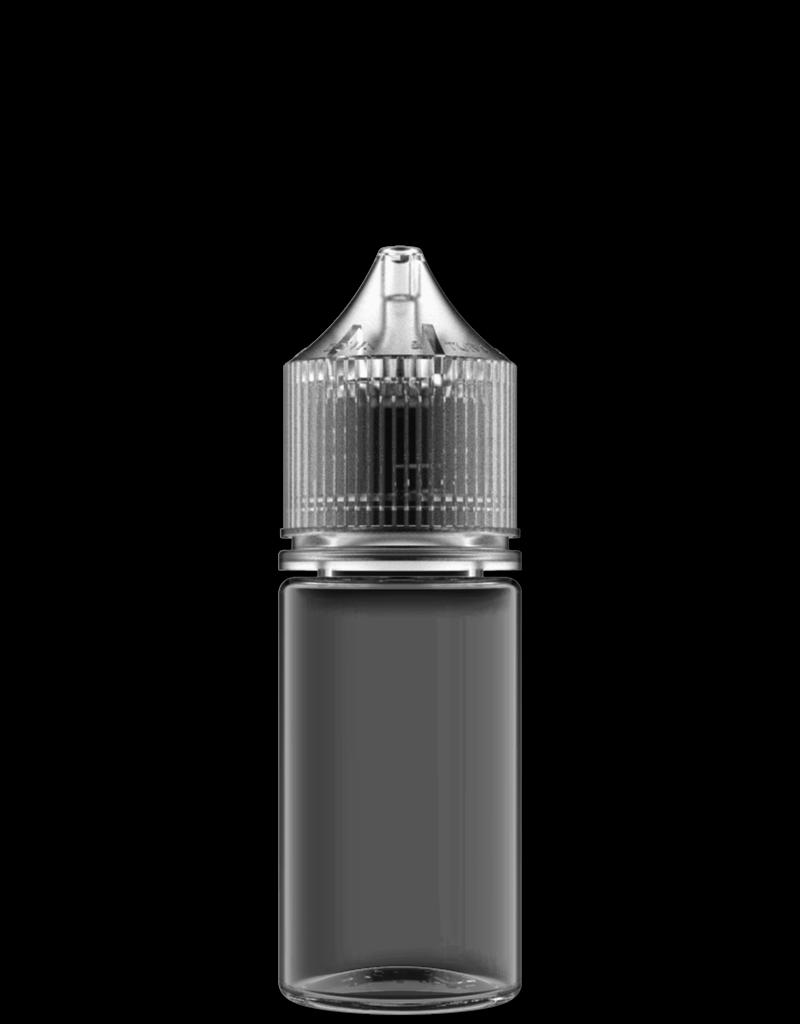 Empty juice bottle 30ml
