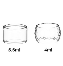 ASPIRE Aspire Odan Mini Replacement Glass 4ml