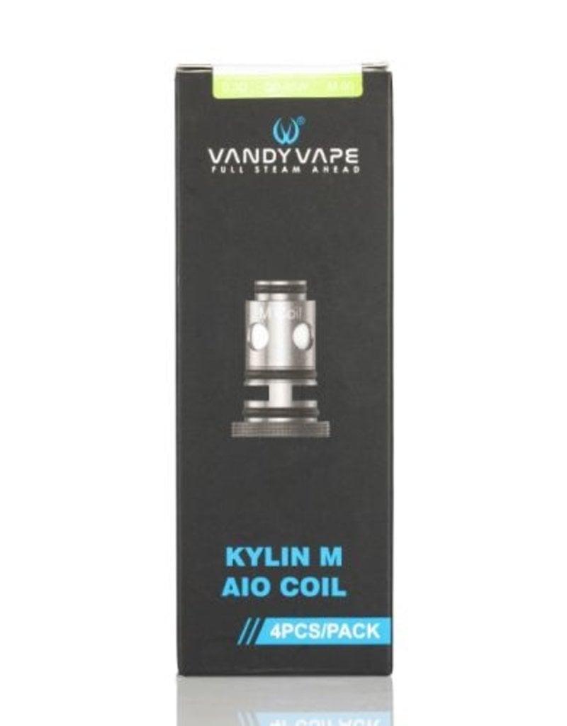 VANDY VAPE Vandy Vape - Kylin M AIO Coil