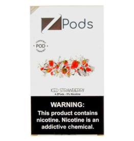 ZIIPLABS ZIIP Pods - Iced Strawberry