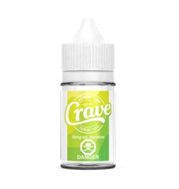 CRAVE Crave Salt - Lemon Vibe