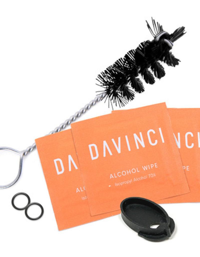 DAVINCI Davinci - Rubber Seal & Wire Brush