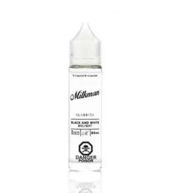 MILKMAN Milkman - Black and white delight