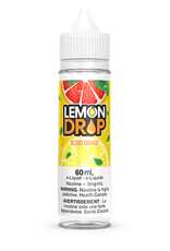 LEMON DROP Lemon Drop - Blood Orange