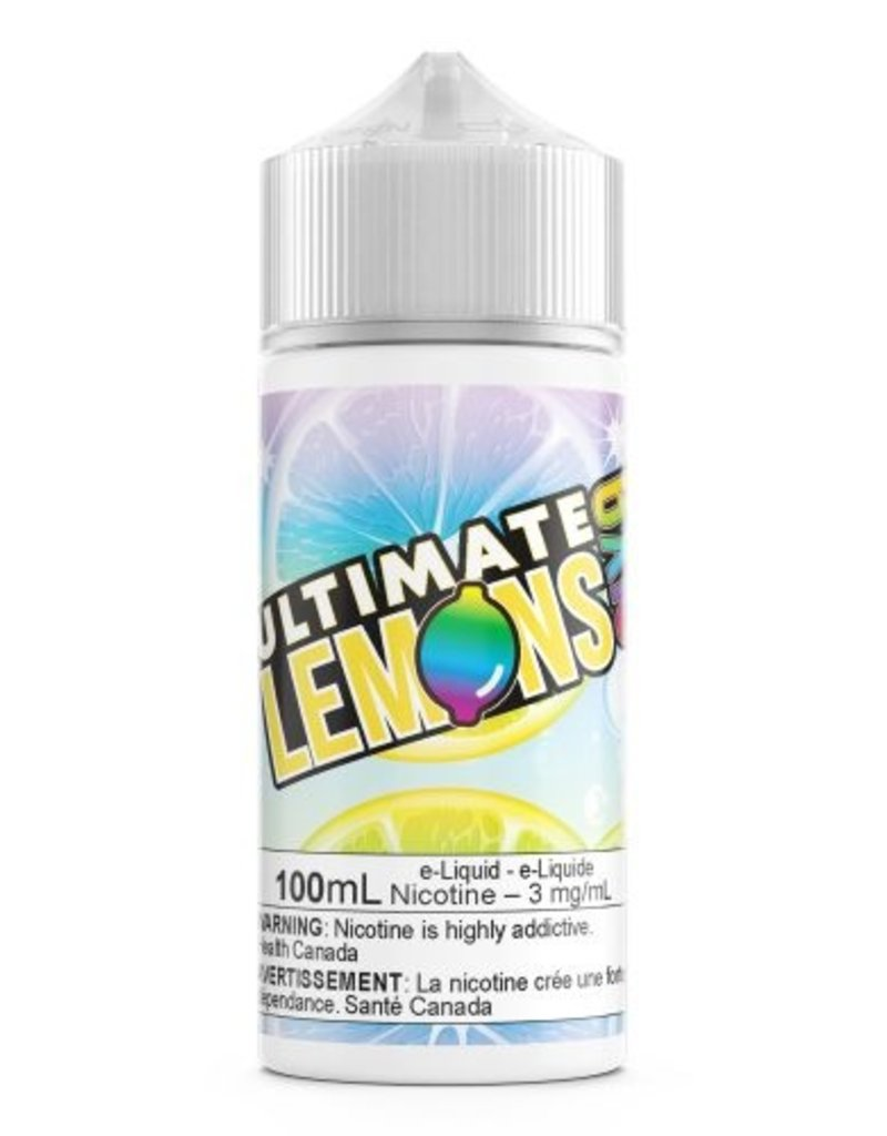 ULTIMATE LEMONS Ultimate Lemons - 6XIS