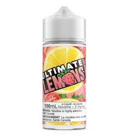 ULTIMATE LEMONS Ultimate Lemons - Strawberry