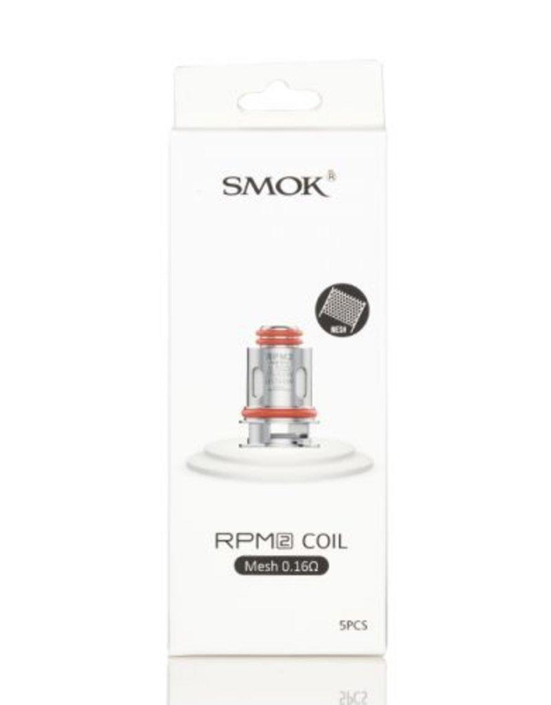 SMOK Smok - RPM 2 coils