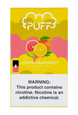 PUFF Puff - Lemon Grapefruit JUUL compatible pods