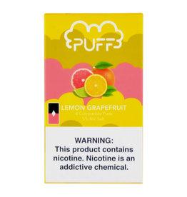 PUFF Puff - Lemon Grapefruit JUUL compatible pods