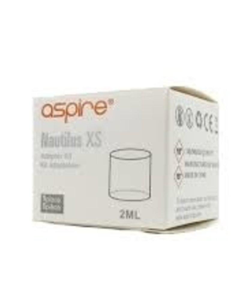 ASPIRE Aspire - Nautilus XS glass replacement