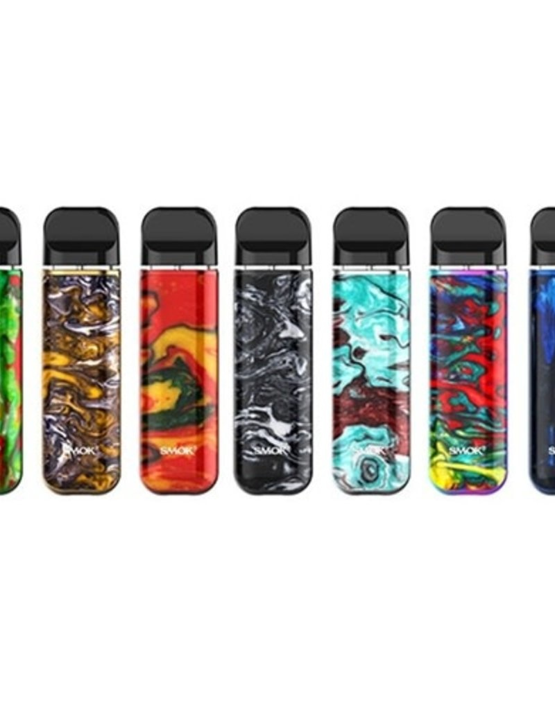 SMOK NOVO X your way!