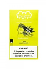 PUFF Puff - Pineapple JUUL compatible pods