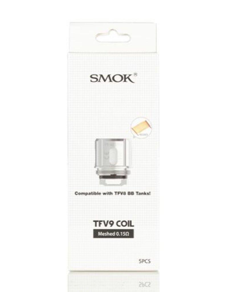 SMOK Smok - TFV9 Meshed coils