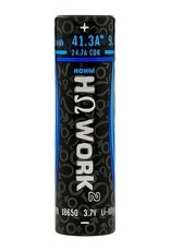 HOHM Batteries HOHM Work2 - 18650 Battery Single