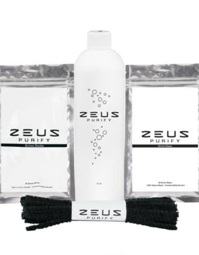 Zeus - Purify (Cleaning Kit)