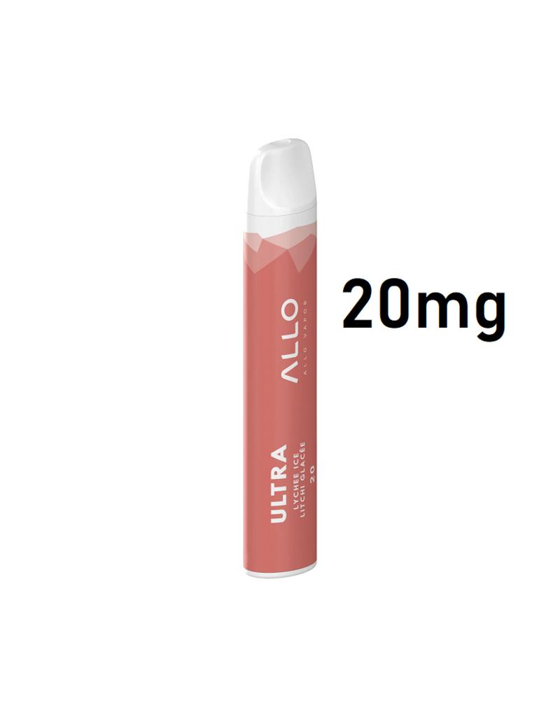 ALLO Allo - Ultra (800) 20mg