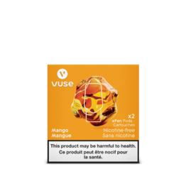 VUSE (VYPE) Vuse(Vype) - Mango Epen Pods 3%