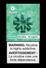 VUSE (VYPE) Vuse(Vype) - Smooth Mint Epods