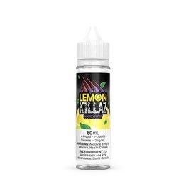 LEMON KILLAZ Lemon Killaz - Sour Stomp