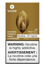 VUSE (VYPE) Vuse (Vype) - Aromatic tobacco Epods